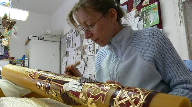 Už deset let se paškálům věnuje i Alena Vitásková