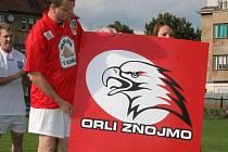 Znojmo opouští 1. ligu a zahraje si EBEL