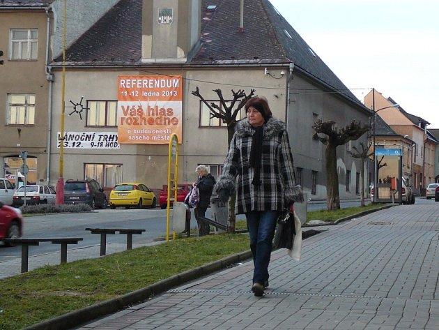 Aktuální foto ze Zábřehu.