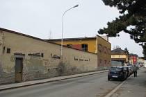Spolkový dům pro volnočasové aktivity, sprotovní, kulturní, vzdělávací a sociální činnost vzniká z části areálu bývalé textilky Perla v centru Zábřeha přiléhající k ulici 28. října.