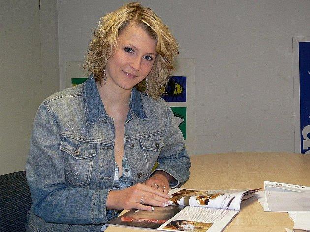 Lucie Plesníková