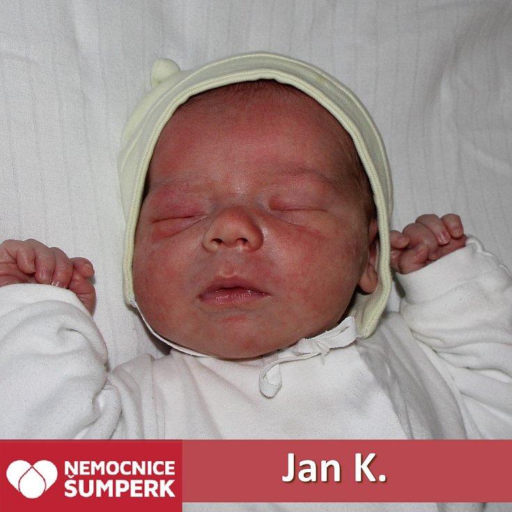 Jan K., Zábřeh