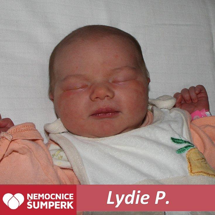 Lydie P.Vikýřovice