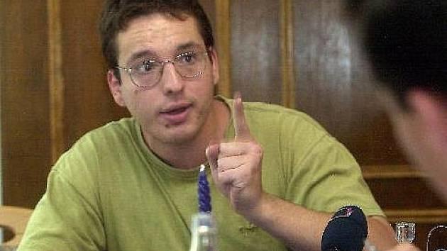 David Pěcha