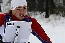 Petr Horvát na světovém šampionátu na Ukrajině