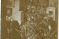 Červené Vánoce u Kašparů