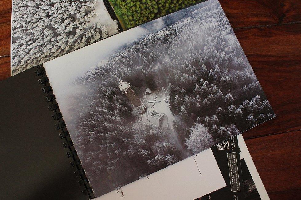 Snímek jesenického fotografa Tomáše Neuwirtha.