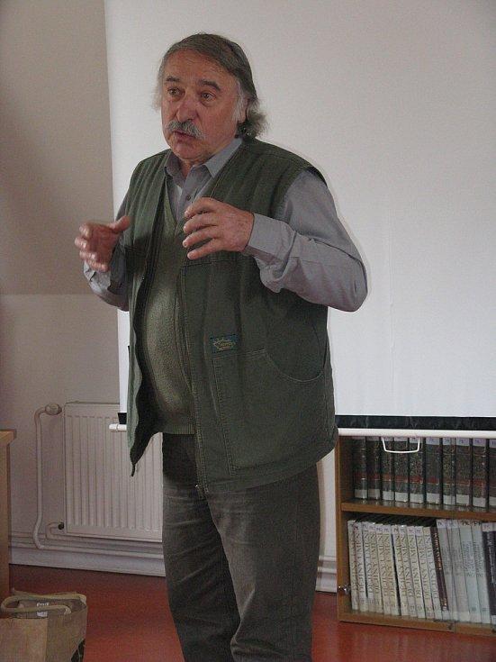 Sotiris Joanidis na archivní fotografii.