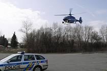 Policie se zaměřila na řidiče v úseku Bludovského kopce a také na hlavním tahu mezi Šumperkem a Rapotínem