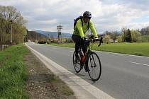 V Petrově by rádi vybudovali stezku pro chodce a cyklisty, překážkou je velká finanční náročnost.