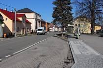 Centrum Mikulovic