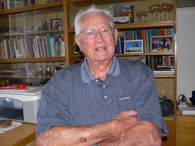 Jiří Veber