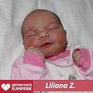 Liliana Z., Moravská Třebová