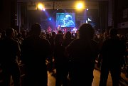 festival BluesAlive v Šumperku