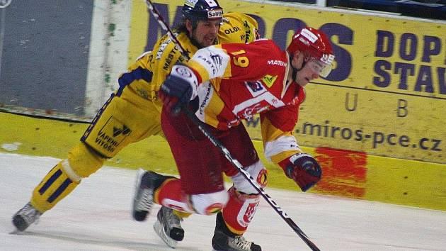 Draci versus Hradec Králové