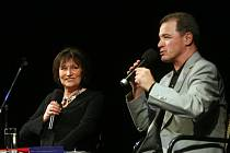 Marta Kubišová a  Milan Hein