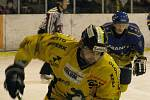 Draci zvítězili ve Šternberku a postupují do semifinále