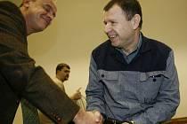 Vratislav Kutal (vpravo)
