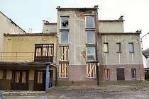 Kulturní dům v Brníčku