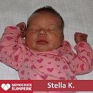 Stella K., Šumperk