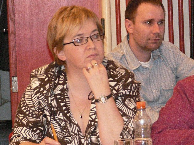 Jana Hamplová