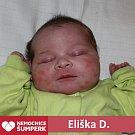 Eliška D., Kamenná