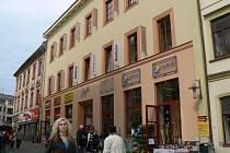 Bývalá budova vojenské správy se proměnila v Palác Sofie. Majitelé dostali Cenu města za architekturu