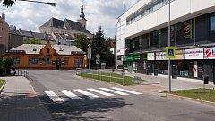 Centrum Zábřehu