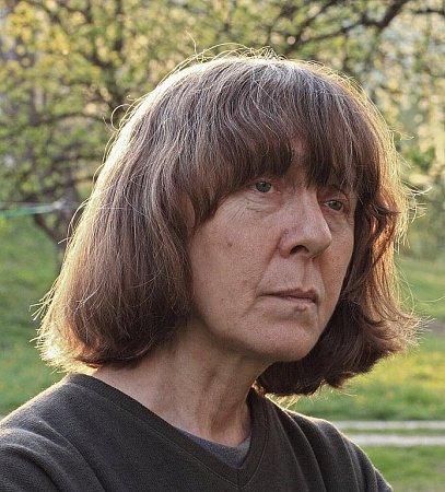 Anežka Kovalová
