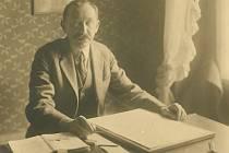 Adolf Kašpar