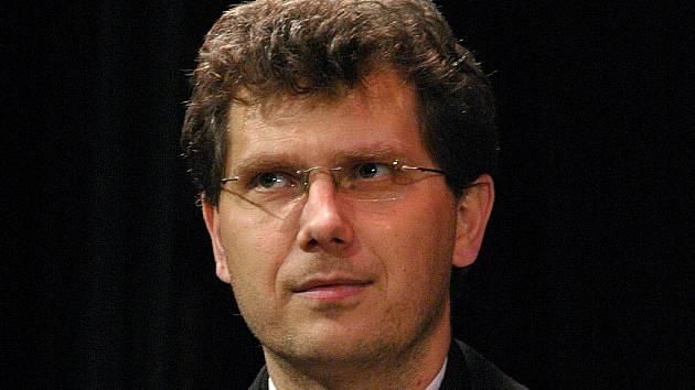Pavel Doubrava