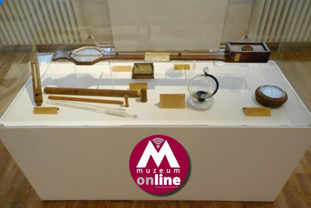 Výstava všumperském muzeu