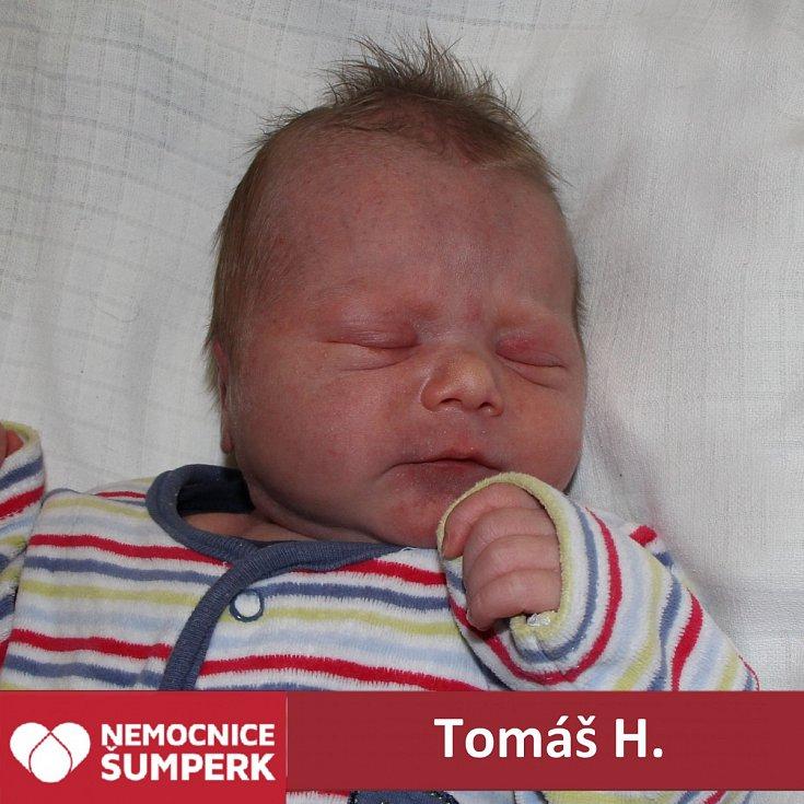 Tomáš H., Šumperk