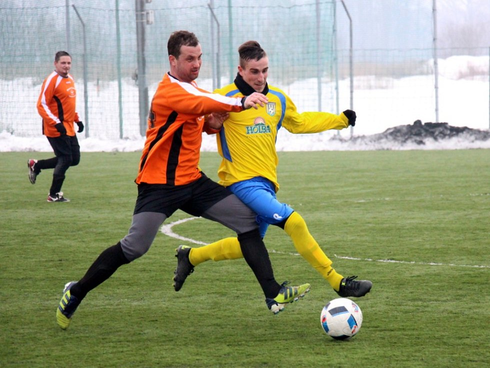 FK Šumperk – Olpa Jindřichov 5:2 (2:0)