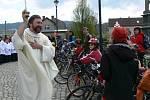 V Rapotíně proběhla Velikonoční jízda