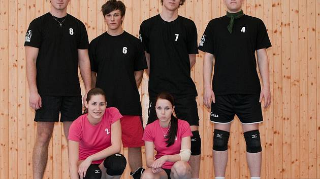 Snímky z posledního turnaje letošního ročníku Volleyball Cupu