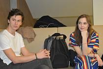 Hostem dalšího dílu online talkshow Procházka karanténou bude herec, tanečník a moderátor Hanny Firla.