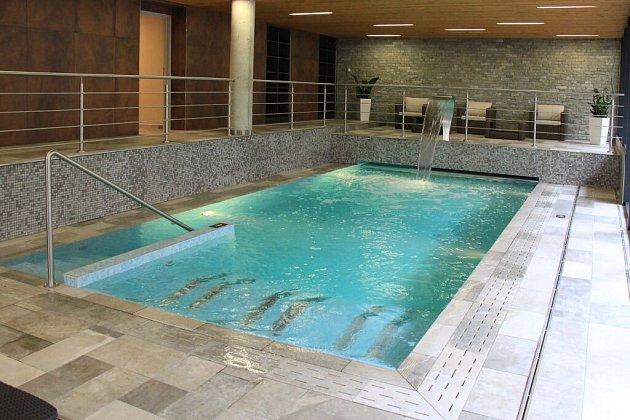 Regenhartova vila vJeseníku se změnila na čtyřhvězdičkový hotel swellness