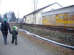 Mateřská škola v Nerudově ulici. Ilustrační foto