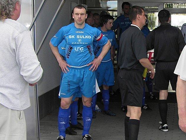 Zábřežští fotbalisté mohou při troše štěstí narazit v poháru na Sigmu.