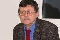 Zábřežský zastupitel Josef Půček