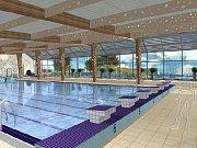 Plány na modernizaci krytého bazénu v Šumperku jsou k dispozici už několik let.