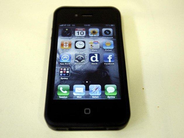 Je libo levný mobil? Zkuste dražbu
