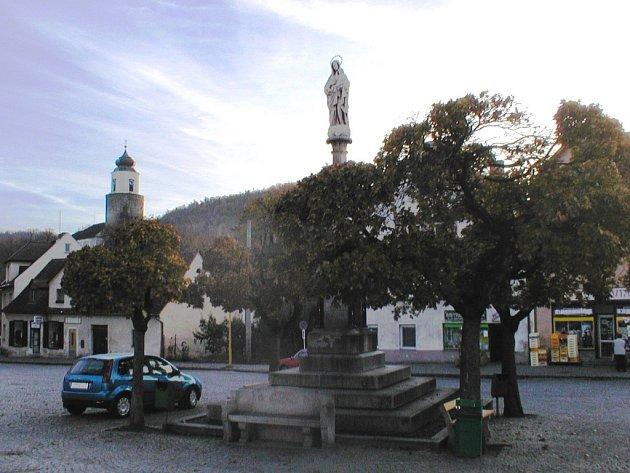 Návštěvníci Žulové už nebloudí v ulicích, které nemají jména.