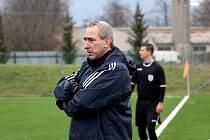 Otto Jáně je novým trenérem zábřežských fotbalistů