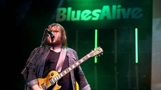 Blues Alive v Šumperku  2019.