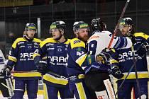 Hokejisté Šumperku