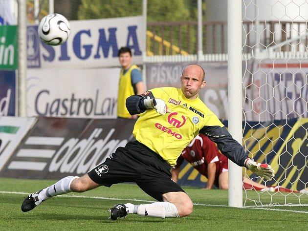 Tomáš Lovásik by mohl zamířit do Zábřehu