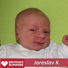 Jaroslav K., Staré Město pod Sněžníkem