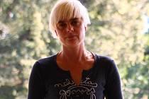 Novou posilou souboru šumperského divadla je herečka Dana Růžičková.